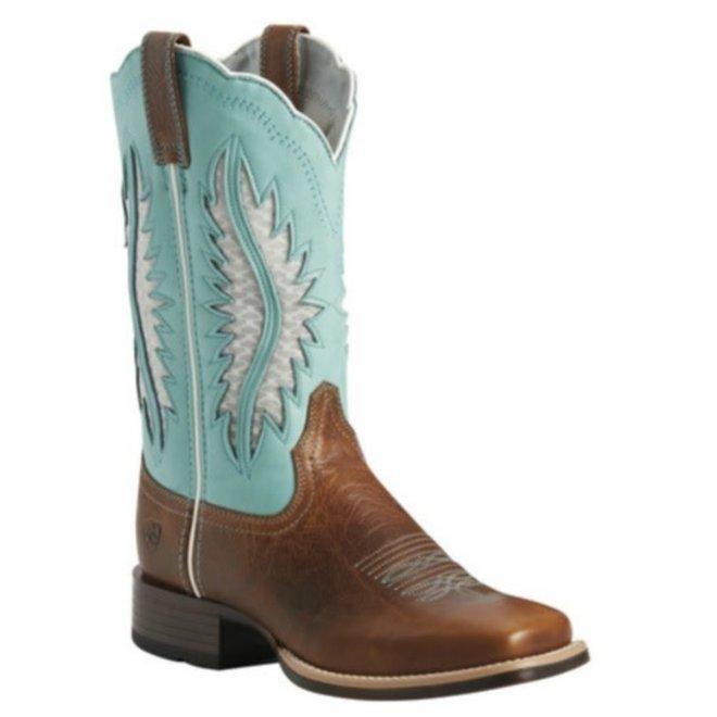 Ladies Solana Ventek Boot