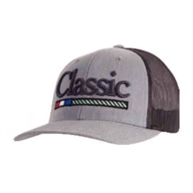 Classic Large Logo Cap