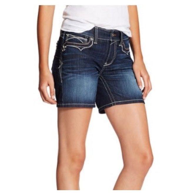 Ariat Melange Shorts