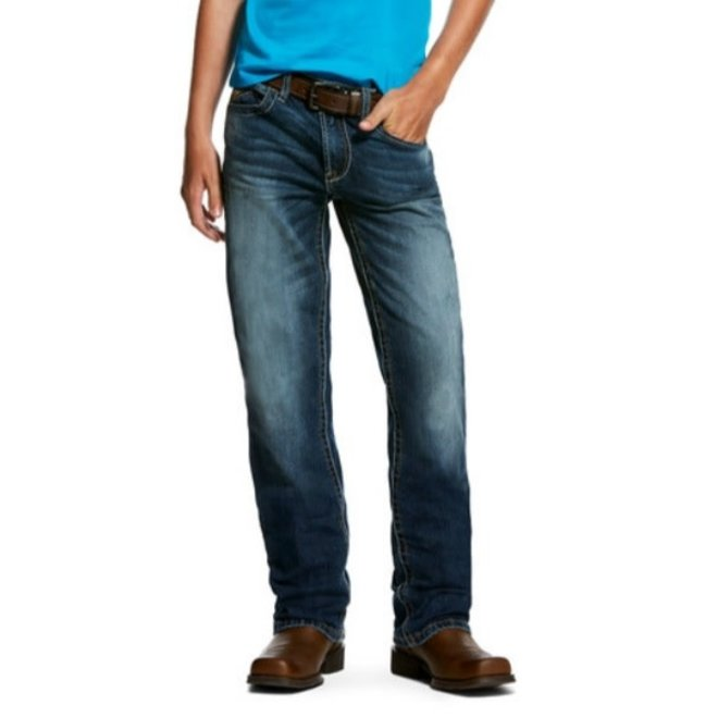 Boys B5 Low Rise Ryder Jean