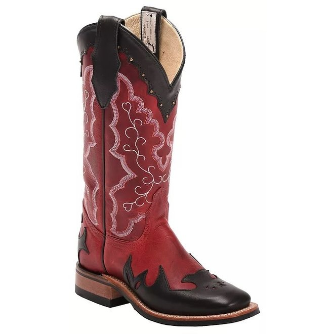 CW #4097 Boot