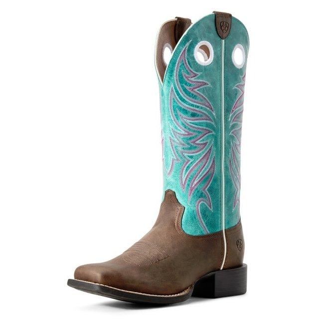 Ladies Round Up Ryder Boot