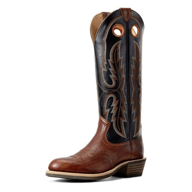 Mens Stockyard Buckaroo Boot