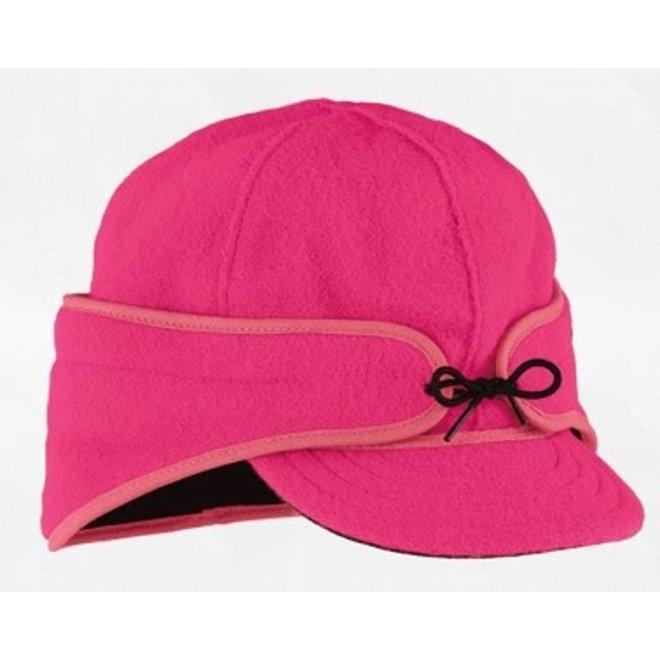 Rancher Cap Blaze Pink