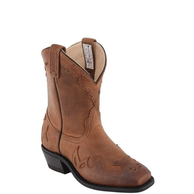 CW Ladies Shorty 3098 Boot