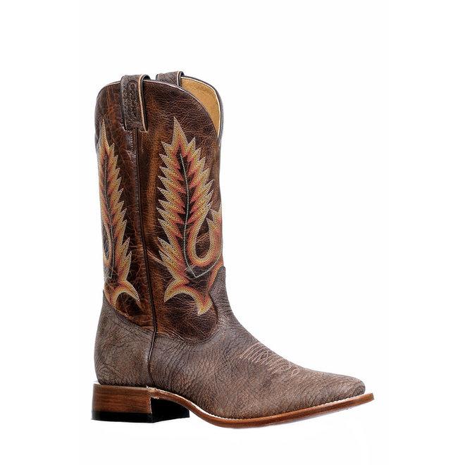 Mens Dodge City Roper Boot