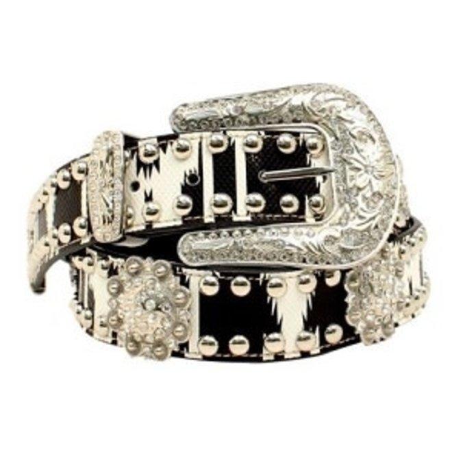 Ladies Aztec Belt