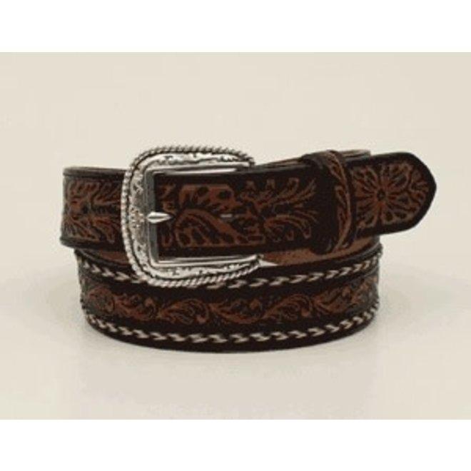Horse Hair  Braided Belt