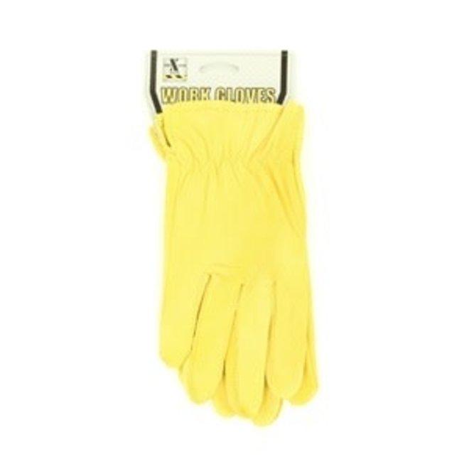 Ladies Goat Skin Gloves