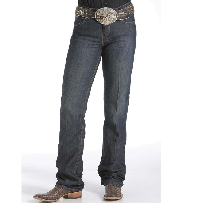 "Ladies Cinch ""Jenna"" Slim Fit Jean"