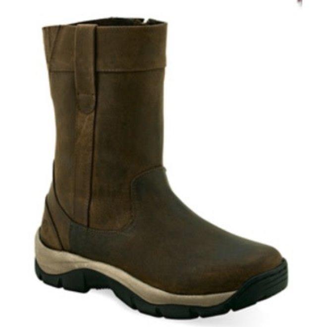 Mens Apache Brown Boot