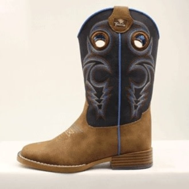 Childrens' Ben Cowboy Boot