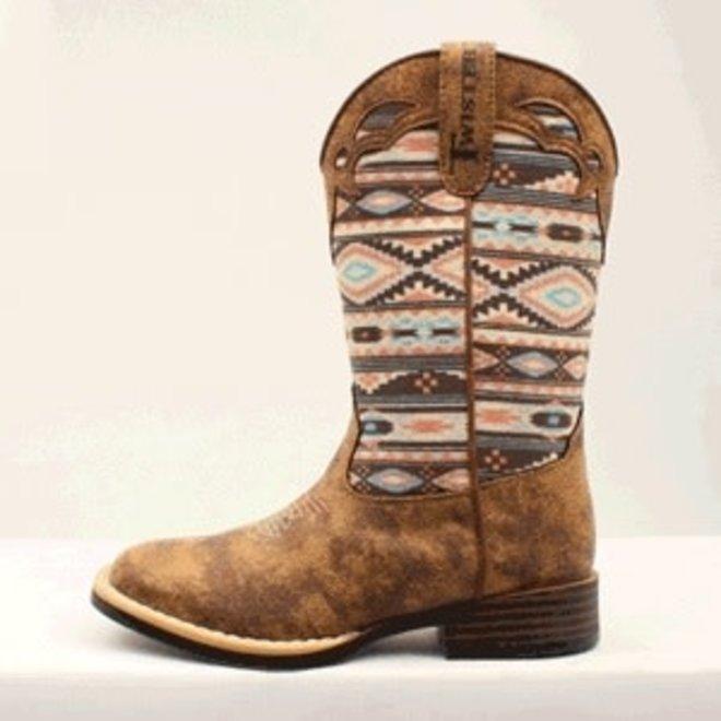 Childrens' Magan Cowboy Boot