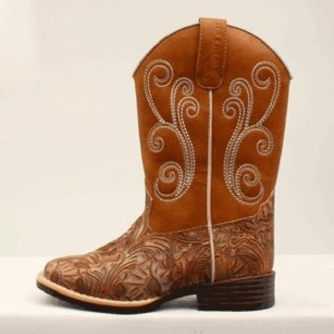 Childrens' Elizabeth Cowboy Boot