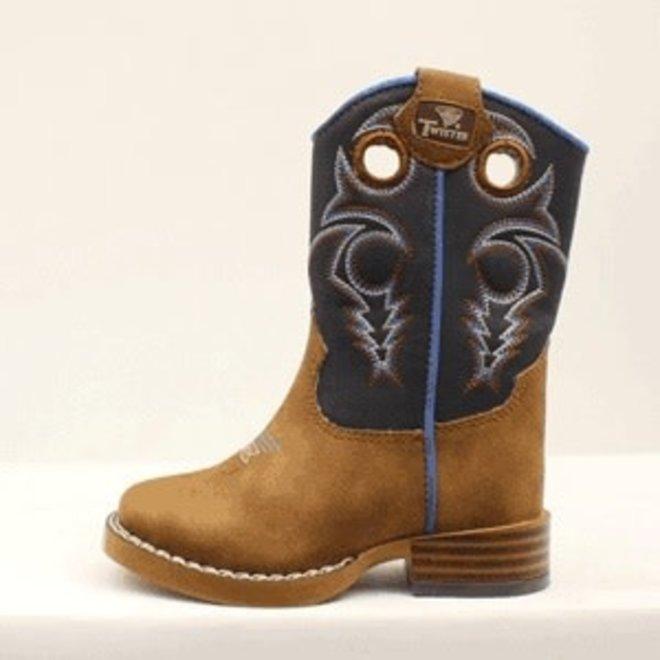 Ben Toddler Cowboy Boot