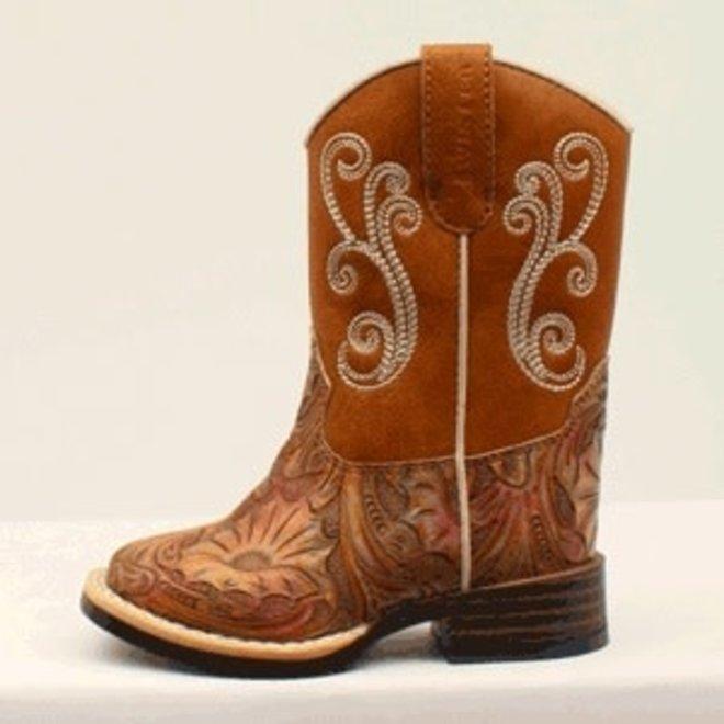 Elizabeth Toddler Cowboy Boot