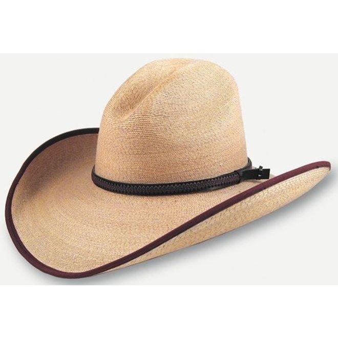 Golden Gus Fine Palm Hat