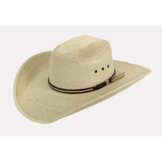 Indigo Vented Palm Hat