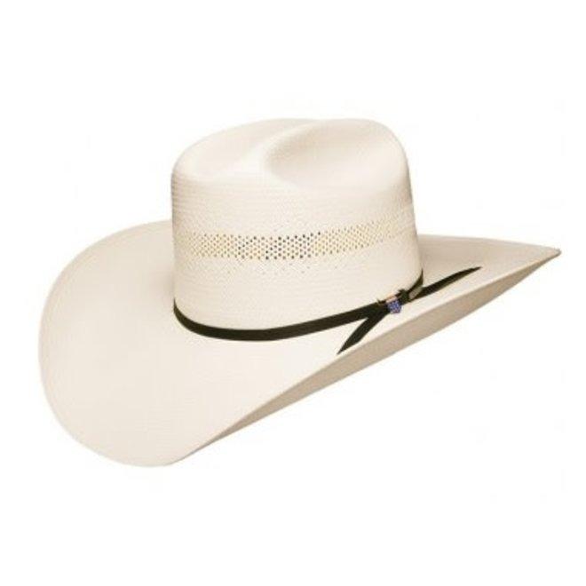 Big Money 10X Competition Straw Hat