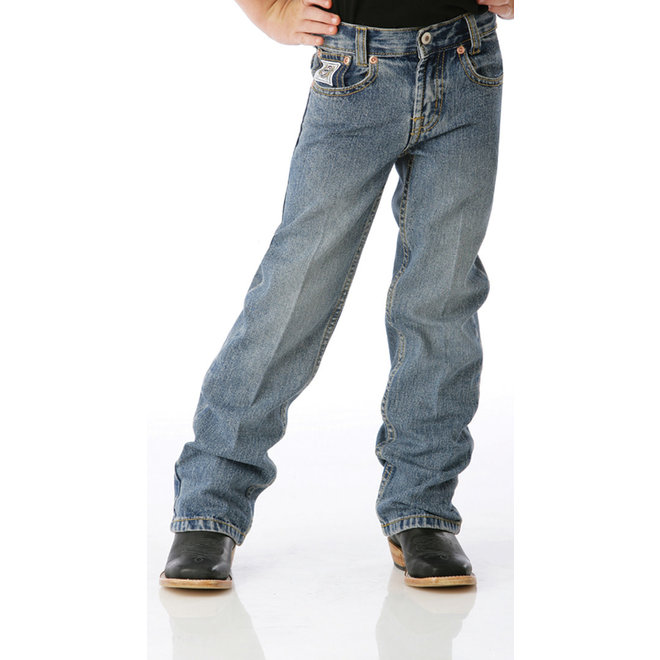 Cinch Boys White Label Jeans