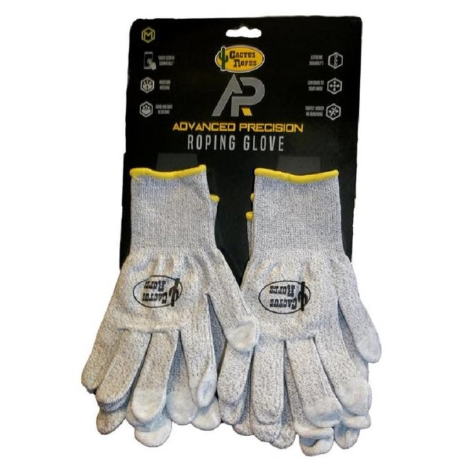 Cactus Ropes Advanced Precision Roping Glove