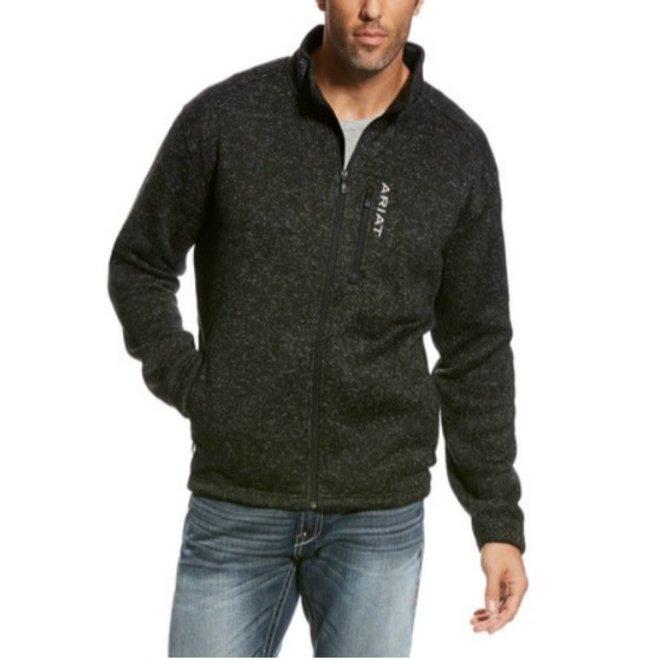 Mens Caldwell Sweater Jacket