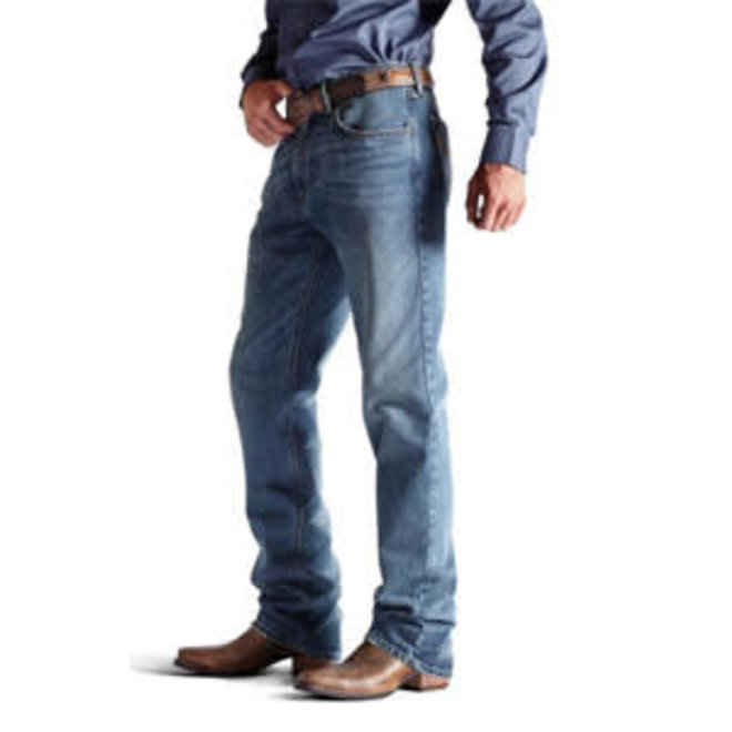 Ariat M2 Relaxed Granite Jeans