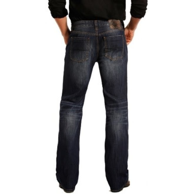RRCB DB Relaxed Jean