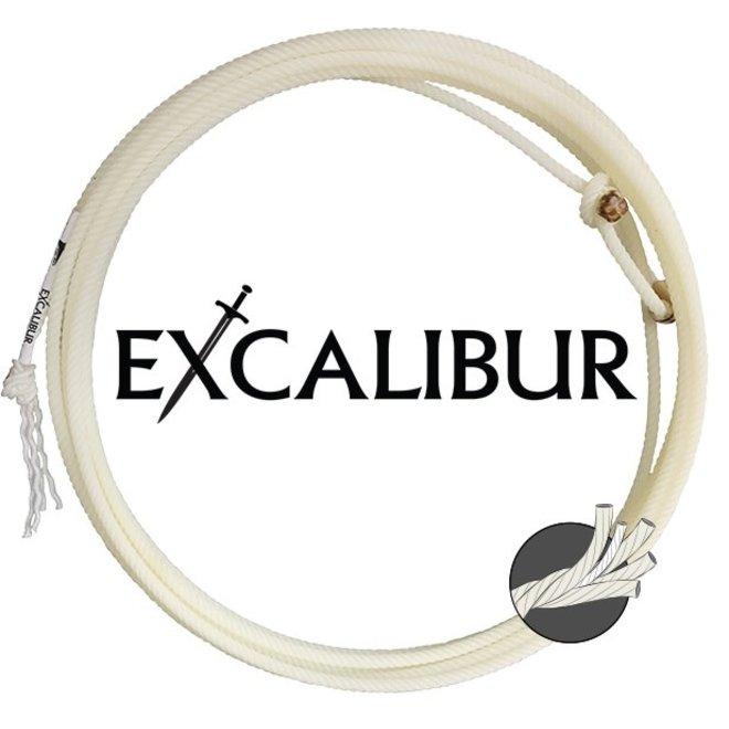 Excalibur Heel Rope