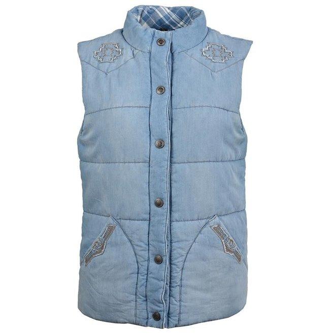 Ladies Mesa vest