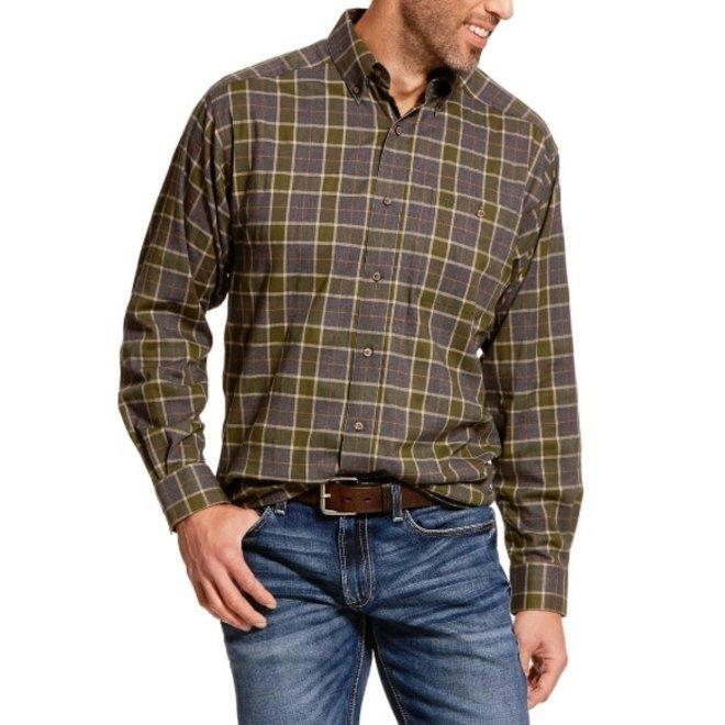 Mens Eldridge Flannel Shirt