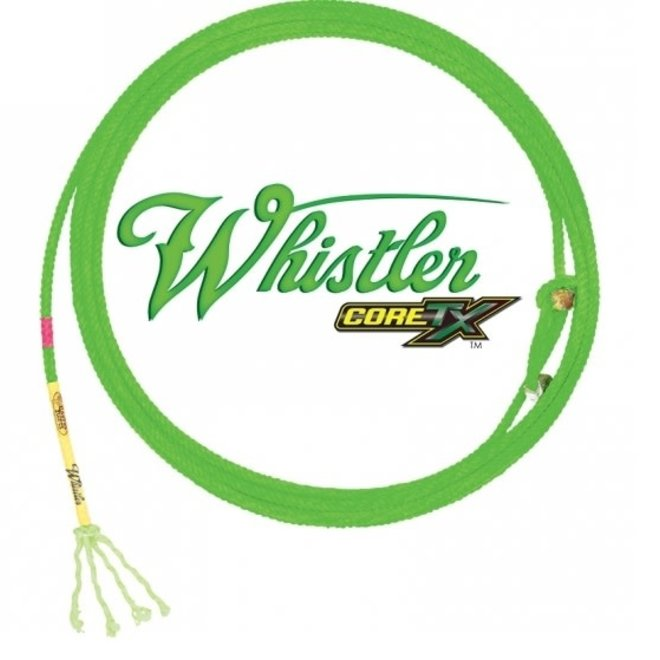 Whistler Core TX Head Rope