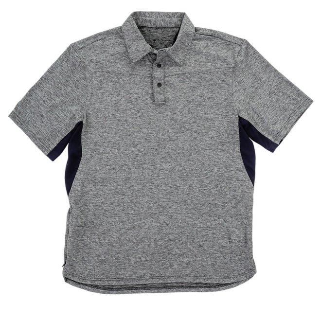 Mens Caviar Performance Polo Shirt