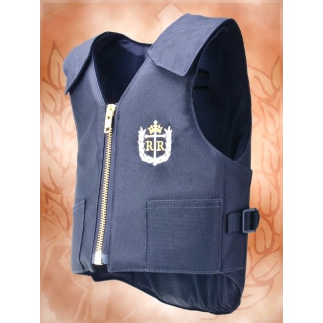 Ride Right Youth Competitor Vest