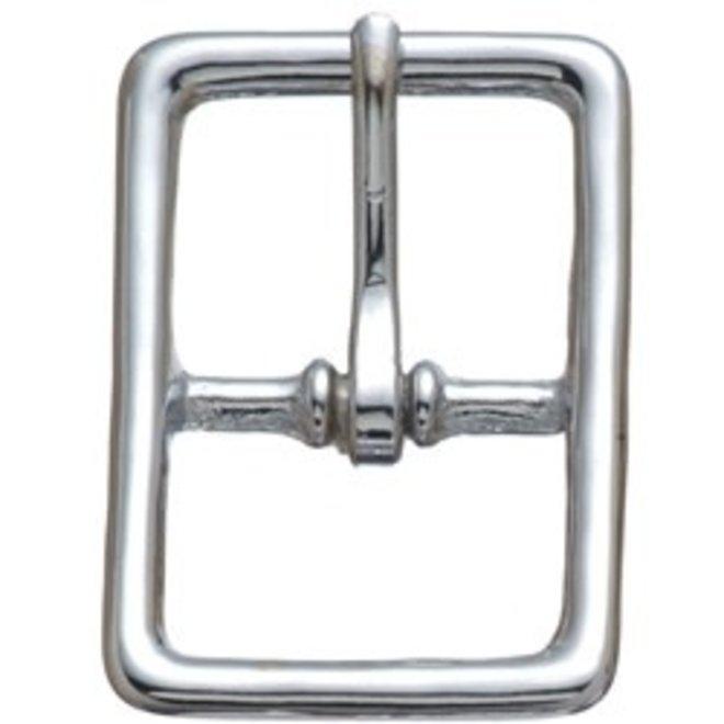 Chrome Plated Bridle Buckle