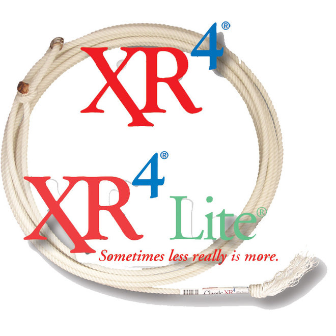 XR4 Scant Head Rope
