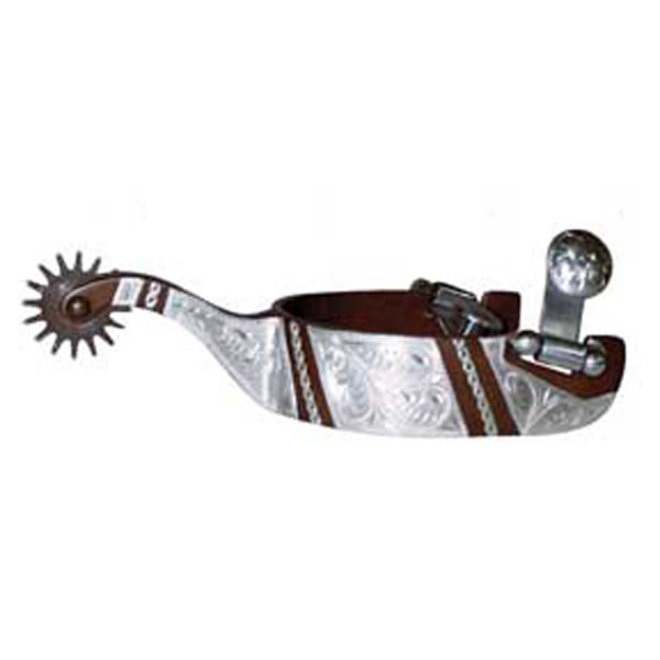 FG 20X Rock Grinder Training Spurs Available in Men & Ladies