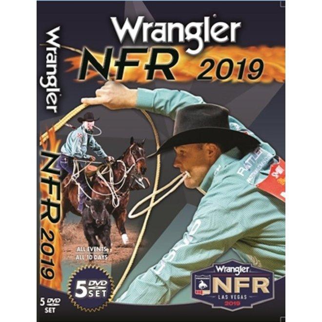 NFR 2019 DVD Set