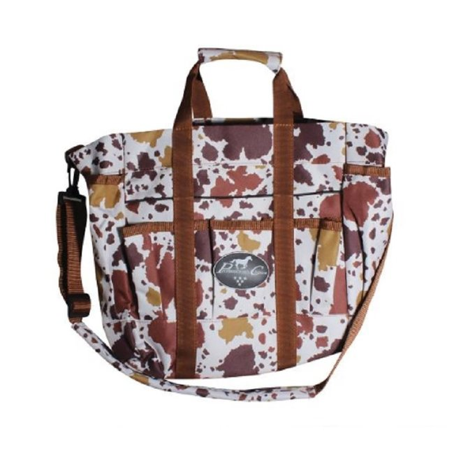 PC Tack Tote Cow