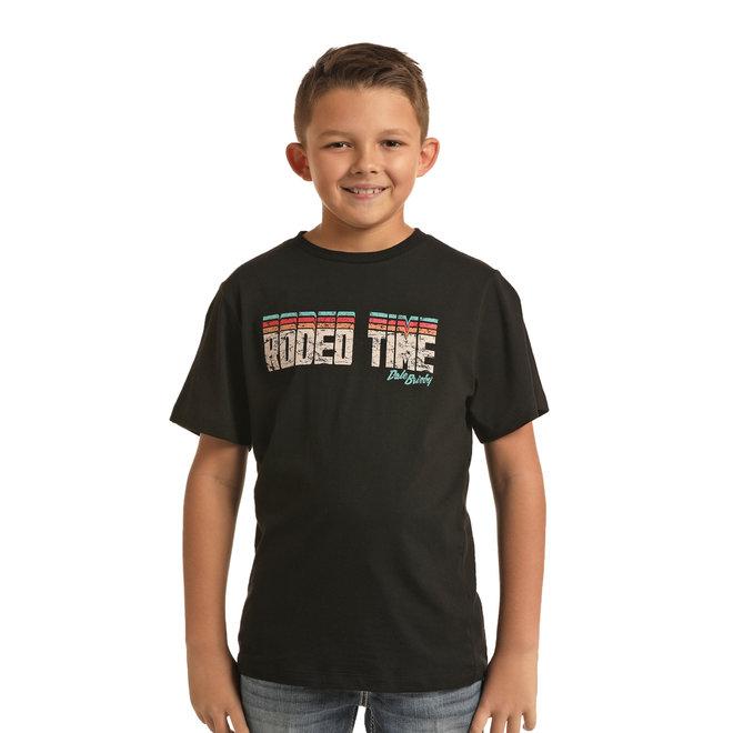 Boys Rodeo Time T-Shirt
