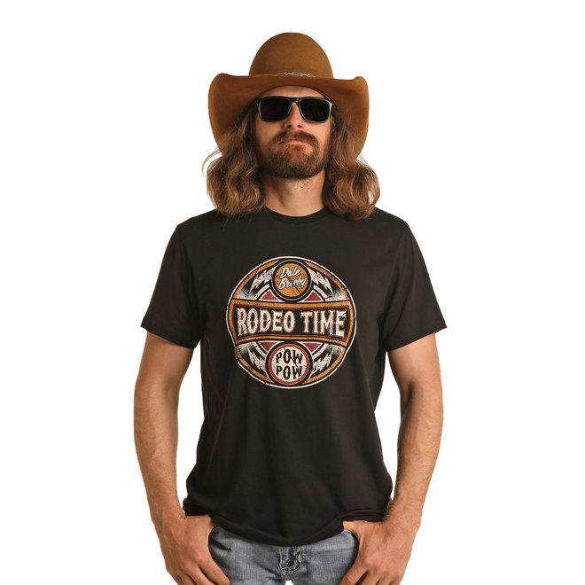 Dale Brisby Rodeo Time Pow Pow