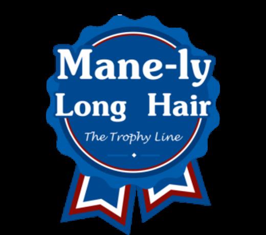 Mane-ly Long Hair