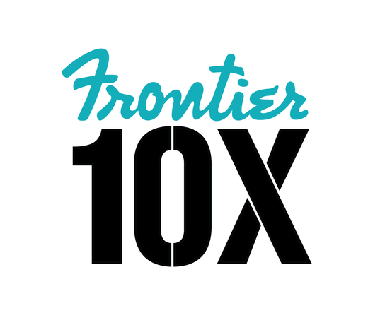 10X Frontier