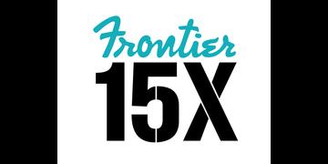 15X Frontier