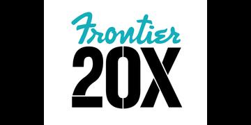 20X Frontier
