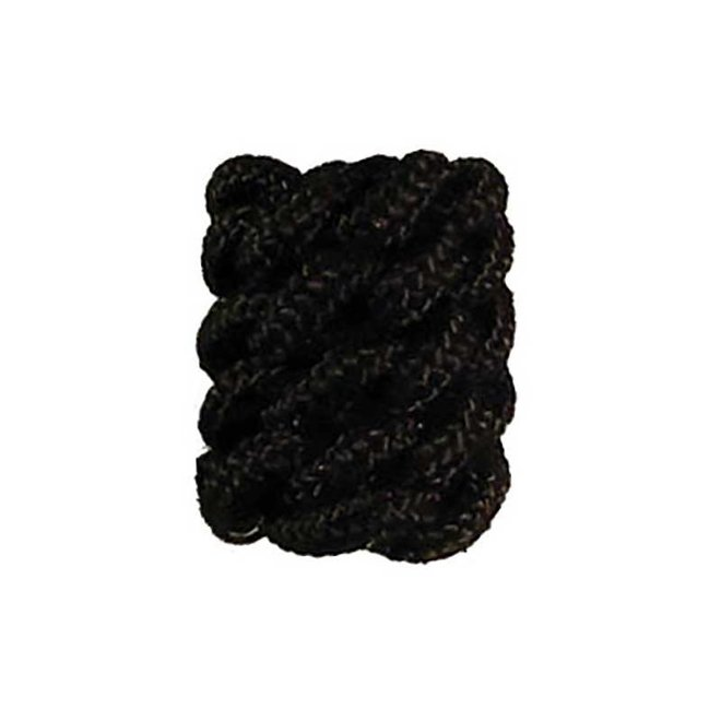 Horn Knot Poly Black