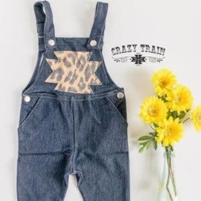 Oh My Overalls