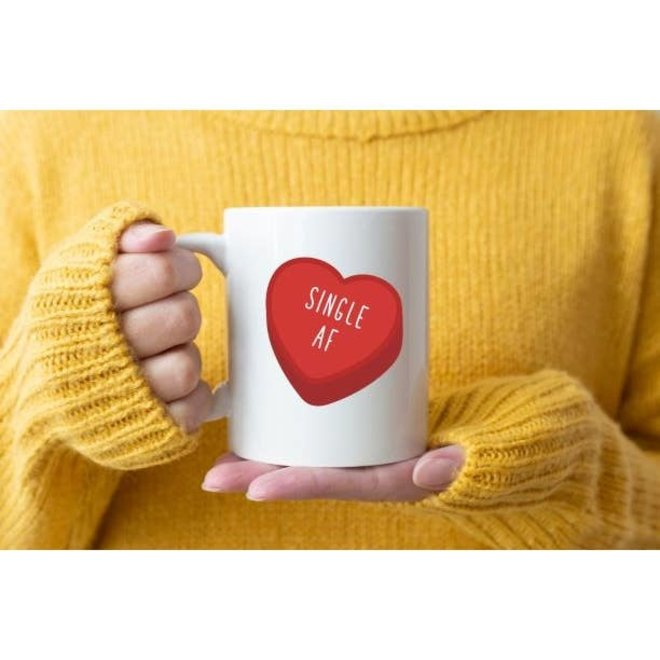 Single AF Coffee Mug