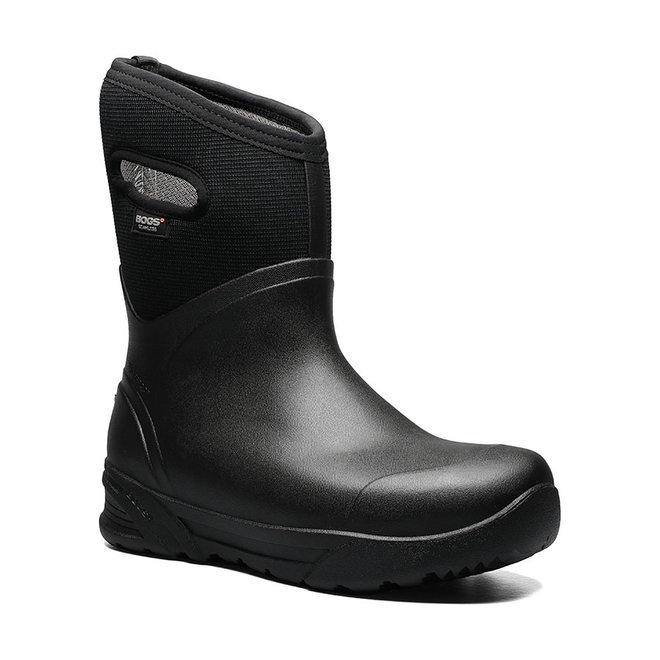 Bozeman Mid Men's Insulated Winter Boots