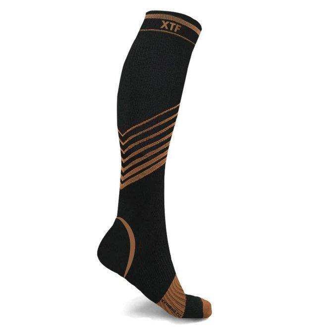 Copper Infused Compression Socks